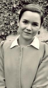 Alina Wychera